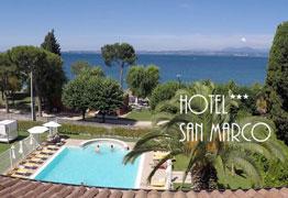 Hotel San Marco *** - Bardolino