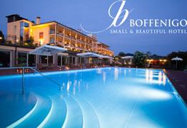 Boffenigo Hotel Garda