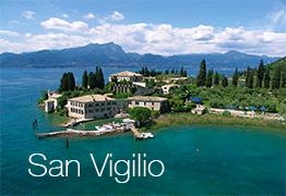 Locanda San Vigilio - Punta San Vigilio, Garda