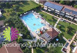 Residence La Margherita - Lazise