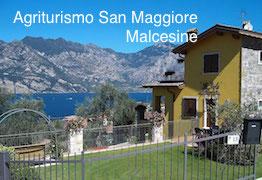 Agriturismo San Maggiore - Malcesine