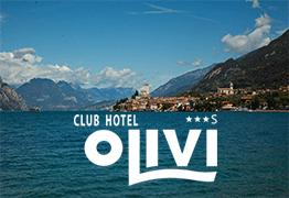 Club Hotel Olivi - Malcesine