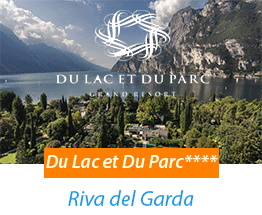 Du Lac et Du Parc Grand Resort – Riva del Garda